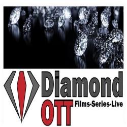 DIAMOND OTT PRO - ABONNEMENT 12 MOIS
