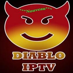 DIABLO OTT PRO (Chaines & VOD) - Abonnement 12 Mois