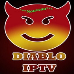 DIABLO OTT PRO (Channels & VOD) - 12 Months Subscription