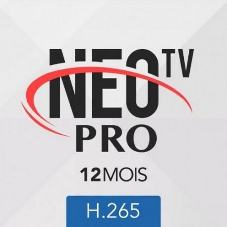 Tv Neo