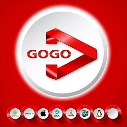 GOGO IPTV (CODE IPTV 12 MOIS)