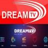 DREAM TV (12 MONTHS IPTV & VOD)