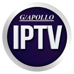 G-IPTV APOLLO (CODE IPTV 12 MOIS)