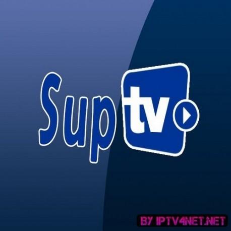 SUP TV IPTV - IPTV SUBSCRIPTION