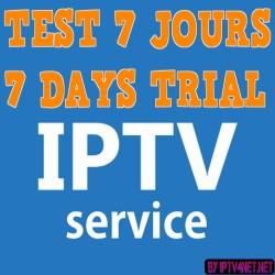 TEST 10 JOURS