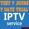 10 DAYS TEST