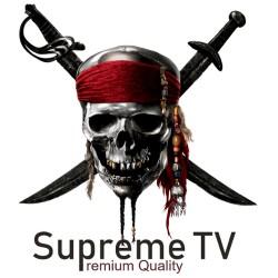 SUPREME TV VOD | 12 MOIS