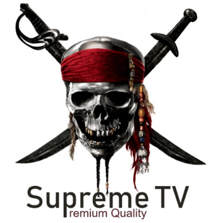 SUPREME TV VOD   12 MONTHS