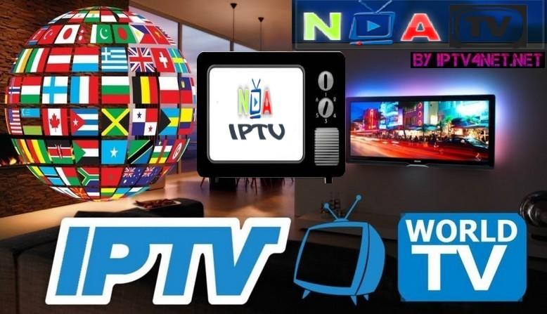 NDA-TV