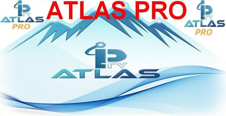 ATLAS PRO IPTV (12 MONTHS IPTV CODE)