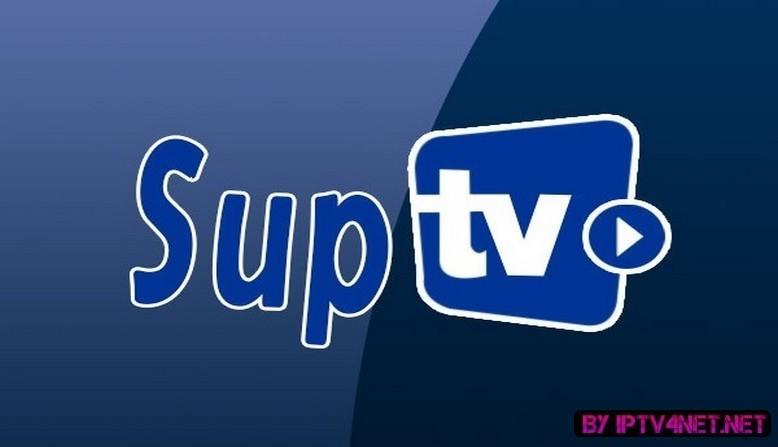 SUP TV IPTV