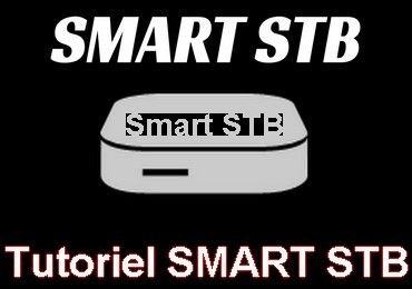 Tutoriel SMART STB