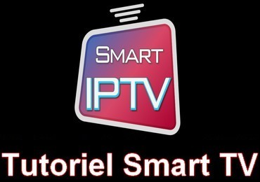 Tutoriel Smart TV