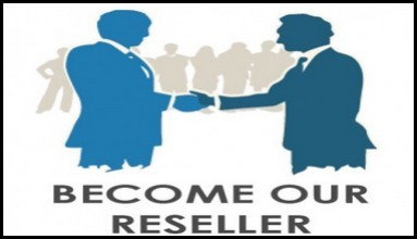 Become Our Reseller
