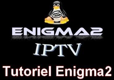 Tutoriel Enigma2