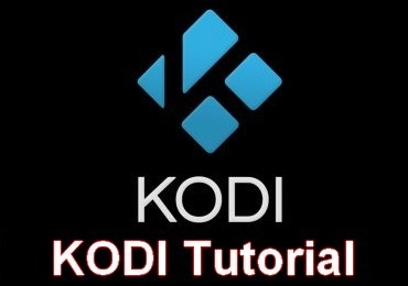 KODI Tutorial